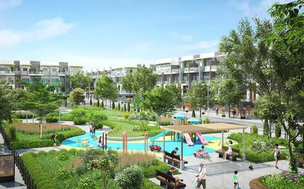 Him Lam rót 2.600 tỉ đồng xây khu đô thị hoàn chỉnh tại TP Bắc Ninh