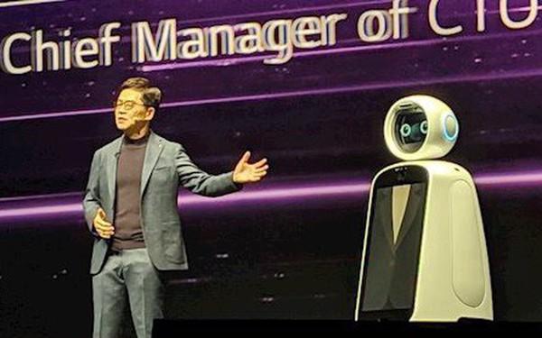"""LG hình dung về tương lai con người """"dễ thở"""" hơn nhờ AI"""
