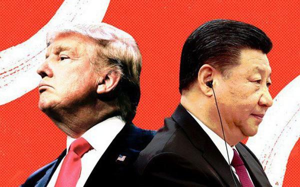 """Đàm phán thương mại Mỹ-Trung: Báo Đảng Trung Quốc cảnh báo Mỹ đừng """"được voi đòi tiên"""""""