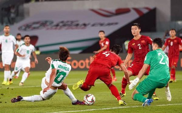 FIFA: Trận Việt Nam vs Iraq như phim kinh dị, thú vị nhất từ đầu Asian Cup 2019