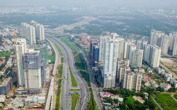 TPHCM: Thị trường BĐS có khả năng sẽ xảy ra các đợt tăng giá, đặc biệt với nhà ở riêng lẻ và đất nền