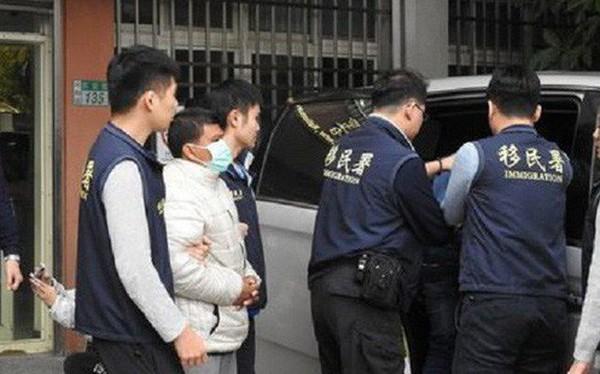 Đài Loan tìm thấy 67/152 du khách Việt nghi bỏ trốn