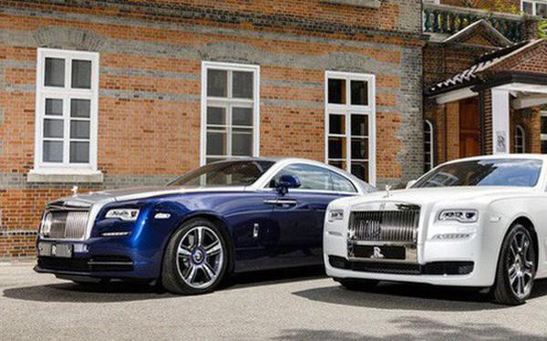 Số lượng Rolls-Royce được bán trong 2018 là con số gây sốc: Giới thượng lưu đang 'phát cuồng' vì siêu xe nhất trong 115 năm qua