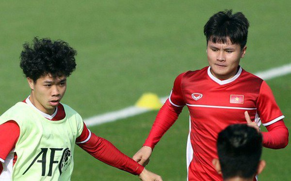 """Phóng viên Iran: """"Việt Nam toàn cầu thủ vô danh, chưa thể cùng đẳng cấp với Iran"""""""
