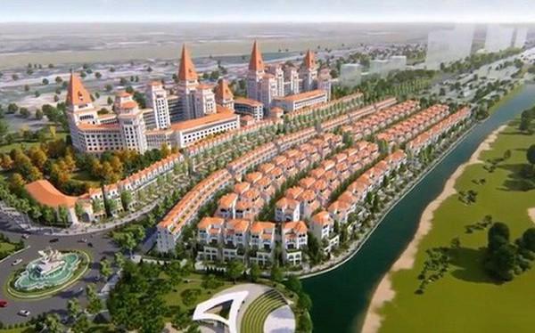 Lần đầu tiên trong 5 năm, giao dịch biệt thự, liền kề Hà Nội cao hơn lượng căn mở bán mới