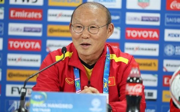 Asian Cup 2019 Việt Nam - Iran: Kế sách nào của HLV Park Hang-seo đối phó Iran?