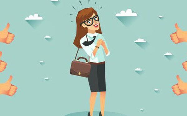 Bám sát 5 chi tiết này trong cuộc sống và công việc, chẳng mấy chốc bạn khiến người khác phải ngước nhìn!