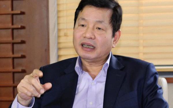 """Chủ tịch FPT Trương Gia Bình: """"Hãy cho tôi trí tuệ nhân tạo, tôi sẽ đưa Việt Nam vào top 10"""""""