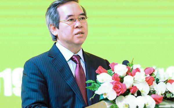 Ông Nguyễn Văn Bình: Quốc gia muốn hóa rồng, hóa hổ thì phải duy trì được tốc độ tăng trưởng cao và ổn định!
