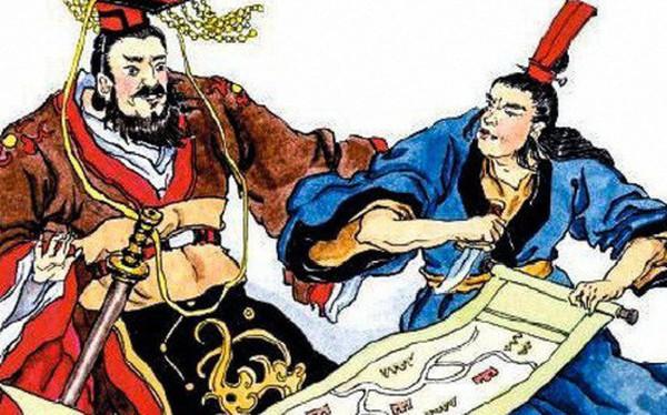 Ám sát Tần Thủy Hoàng bất thành: Thích khách khét tiếng Trung Hoa trả giá đắt
