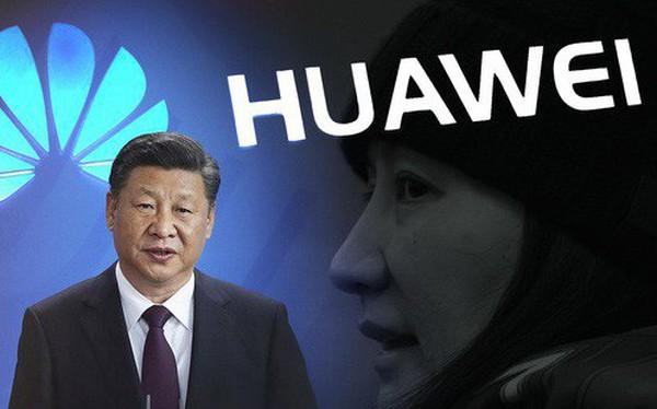 """Huawei bị tứ bề """"chèn ép"""": Dấu hiệu của cuộc thập tự chinh nhằm vào Trung Quốc"""