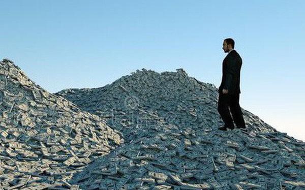 """Bất chấp khủng hoảng tài chính, các """"tỷ phú Davos"""" đã giàu lại ngày càng giàu thêm"""