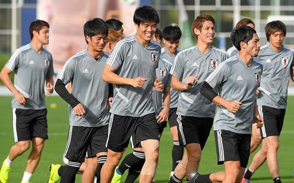 'Việt Nam quyết đấu Nhật Bản có thể sẽ là trận đấu tuyệt vời nhất trong lịch sử Asian Cup'