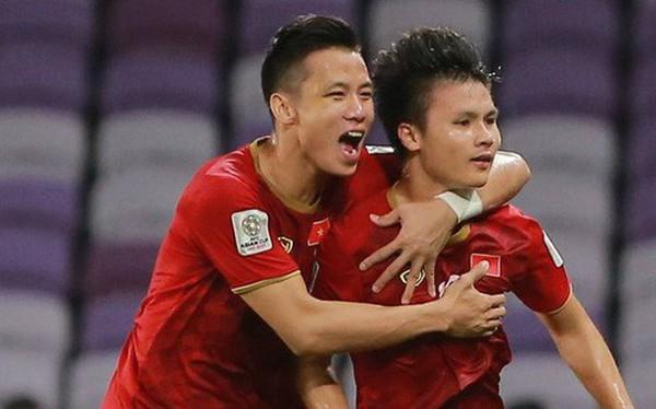 """Đội tuyển Việt Nam và cuộc hành trình của những điều """"độc nhất vô nhị"""" tại Asian Cup 2019"""