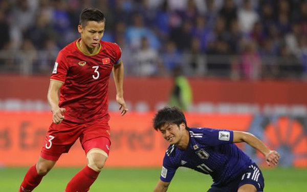 """Dân mạng Châu Á ngỡ ngàng: """"Không ngờ Việt Nam có thể chơi tuyệt như vậy trước Nhật Bản"""""""