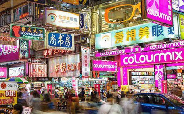 Trung Quốc có thể vượt Mỹ thành thị trường bán lẻ lớn nhất thế giới 2019