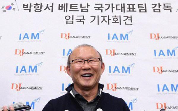 """HLV Park Hang-seo: """"Tôi không đủ thời gian chuẩn bị, các cầu thủ mệt mỏi và căng thẳng"""""""