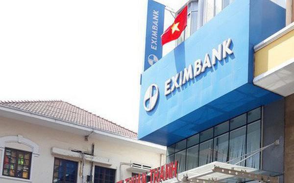 """""""Lùm xùm"""" 2 vụ tiền gửi """"bốc hơi"""" khiến Eximbank bị lỗ tới 309 tỷ trong Quý 4/2018"""