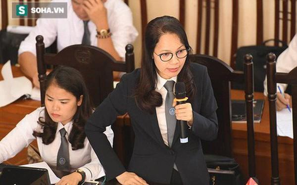 Nữ luật sư của BS Lương: 'Không chấp nhận thỏa hiệp, làm rụng rơi niềm tin công lý!'