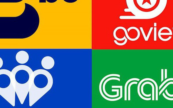 Năm 2019, những ứng dụng gọi xe nội 'đình đám' nào có thể cạnh tranh Grab?