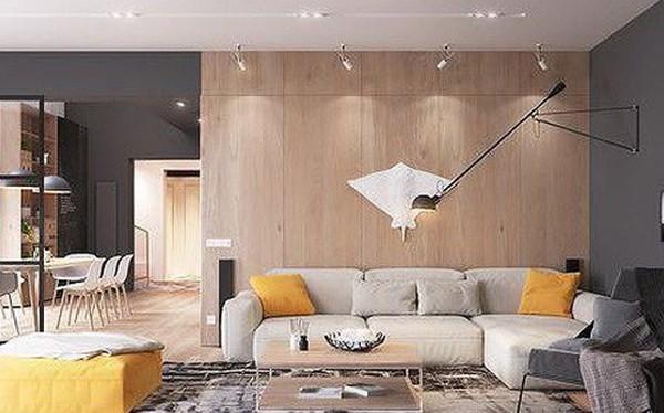 Trang trí nhà cửa theo phong thủy để hút may mắn tài lộc năm 2019