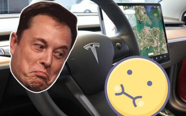 Review chế độ đánh rắm trên Tesla Model 3: Thô thiển nhưng vui không chịu được