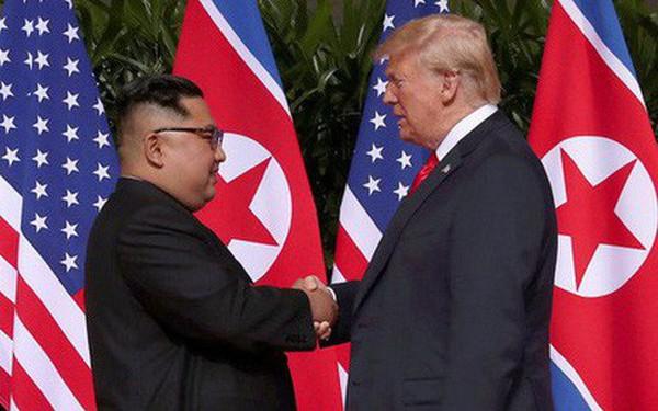 Thượng đỉnh Trump - Kim tại Hà Nội dự kiến thông qua hiệp ước hòa bình