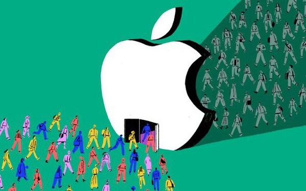 """Apple bị tố đối xử tàn tệ với nhân viên hợp đồng: """"Sống trong lo sợ vì có thể bị đuổi bất cứ lúc nào"""""""