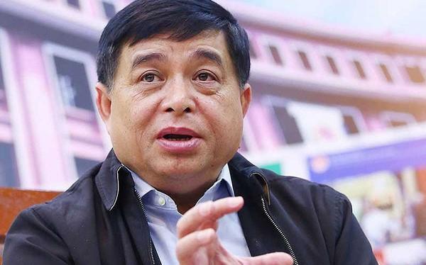 Bộ trưởng KH&ĐT: Cải cách thể chế là quan trọng nhất