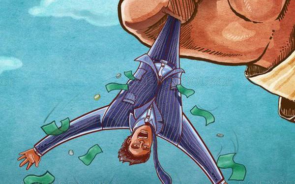 Kiếm tiền tỷ chỉ trong 1 năm nhưng vội bán tháo vì nợ ngập đầu, tôi đau đớn nhận bài học: Kiếm BAO NHIÊU không quan trọng, kiếm BAO LÂU mới là mấu chốt làm giàu