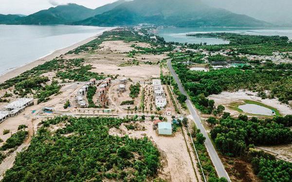 """""""Ông lớn"""" địa ốc khởi động năm 2019 với hàng loạt dự án nghỉ dưỡng nghìn tỷ đổ bộ các tỉnh duyên hải Miền Trung"""