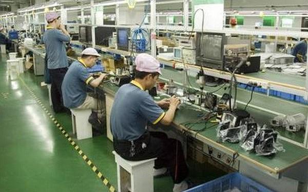 Ngành công nghệ Đài Loan sa sút bởi nhu cầu tiêu dùng yếu đi
