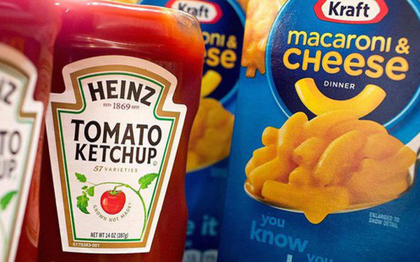 Đầu tư lớn vào hãng tương cà Kraft Heinz, Warren Buffett mất hơn 4 tỷ USD chỉ trong một ngày