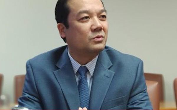 """CEO VNPT: """"Chúng tôi đề xuất với Chính phủ cho VNPT triển khai dịch vụ MobiMoney"""""""