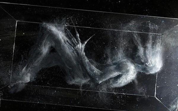 Đây là phần bất tử của con người, ngay cả khi thi thể đã phân hủy