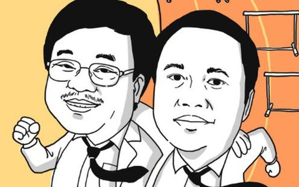 Forbes đã chuẩn bị hồ sơ, danh sách tỷ phú đô la sắp có thêm bộ đôi Nguyễn Đăng Quang và Hồ Hùng Anh?