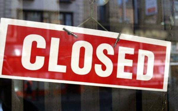 Hơn 13.600 doanh nghiệp tạm ngừng hoạt động 2 tháng đầu năm