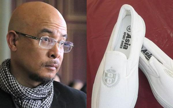Sở hữu nghìn tỷ nhưng ông Đặng Lê Nguyên Vũ lại khiến dân tình xôn xao khi chỉ đi giày vải 75 ngàn đồng
