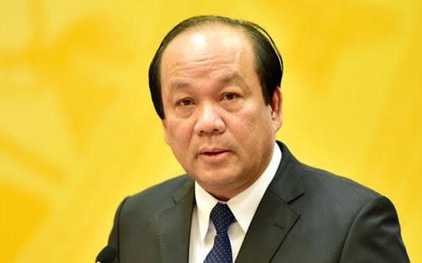 """Bộ trưởng Mai Tiến Dũng: Chi phí tổ chức thượng đỉnh Mỹ – Triều """"không nhiều"""""""
