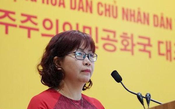 """""""VinEco muốn lan tỏa mô hình nông nghiệp công nghệ cao, thay đổi tư duy làm nông nghiệp của người Việt"""""""