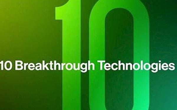 10 công nghệ đột phá của 2019 chọn lựa bởi Bill Gates (Phần 2)