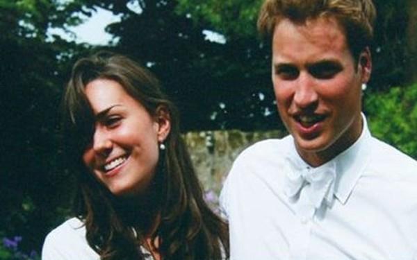 Hoàng tử William và Công nương Kate là 'cặp đôi hoàn hảo' nhờ lý do đơn giản này