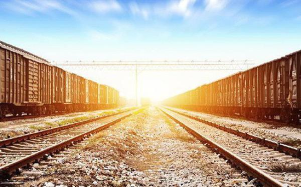 Tuyến đường sắt kết nối với châu Âu đi vào hoạt động, hàng hoá của Samsung, LG từ Việt Nam đến Đức mất 22 ngày