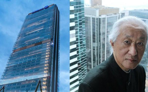 """Tạo ra hơn 100 tuyệt tác trên toàn thế giới, KTS huyền thoại Nhật Bản vừa giành giải """"Nobel kiến trúc"""" ở tuổi 87"""