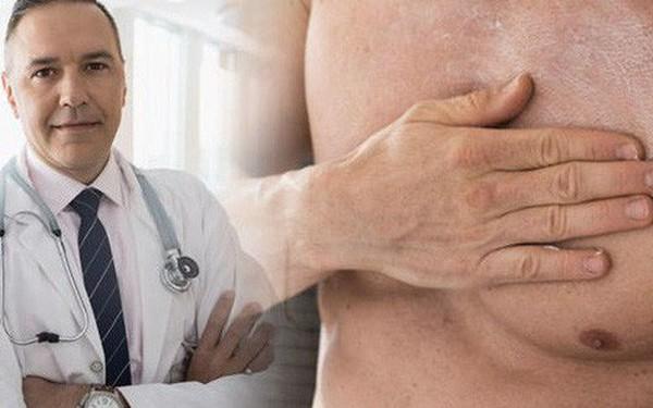 Nhìn từ sự việc tại Quảng Bình: Tại sao đàn ông cũng có thể mắc ung thư vú?