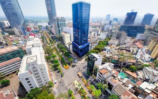 Cho thuê văn phòng ở Hà Nội có tỷ suất sinh lời cao nhất thế giới