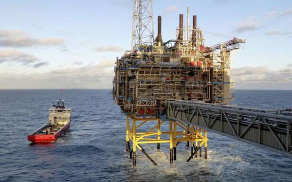 Quỹ đầu tư 1 nghìn tỷ USD của Na Uy cắt giảm nắm giữ cổ phiếu dầu khí
