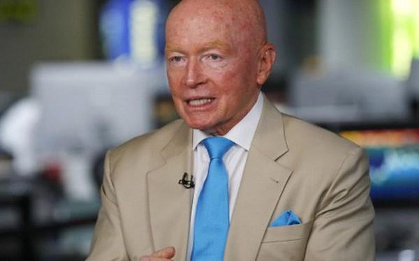 Mark Mobius: Thị trường chứng khoán Việt Nam là nơi đáng đầu tư nhất ở thời điểm này
