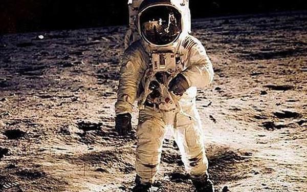Mười năm nữa, NASA sẽ đưa loài người trở lại Mặt trăng