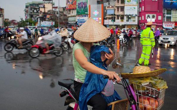Báo quốc tế nói gì về lệnh cấm xe máy ở Việt Nam?
